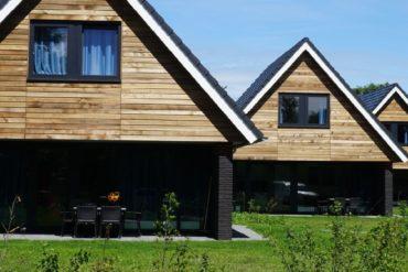 Vakantiehuisje-Friesland